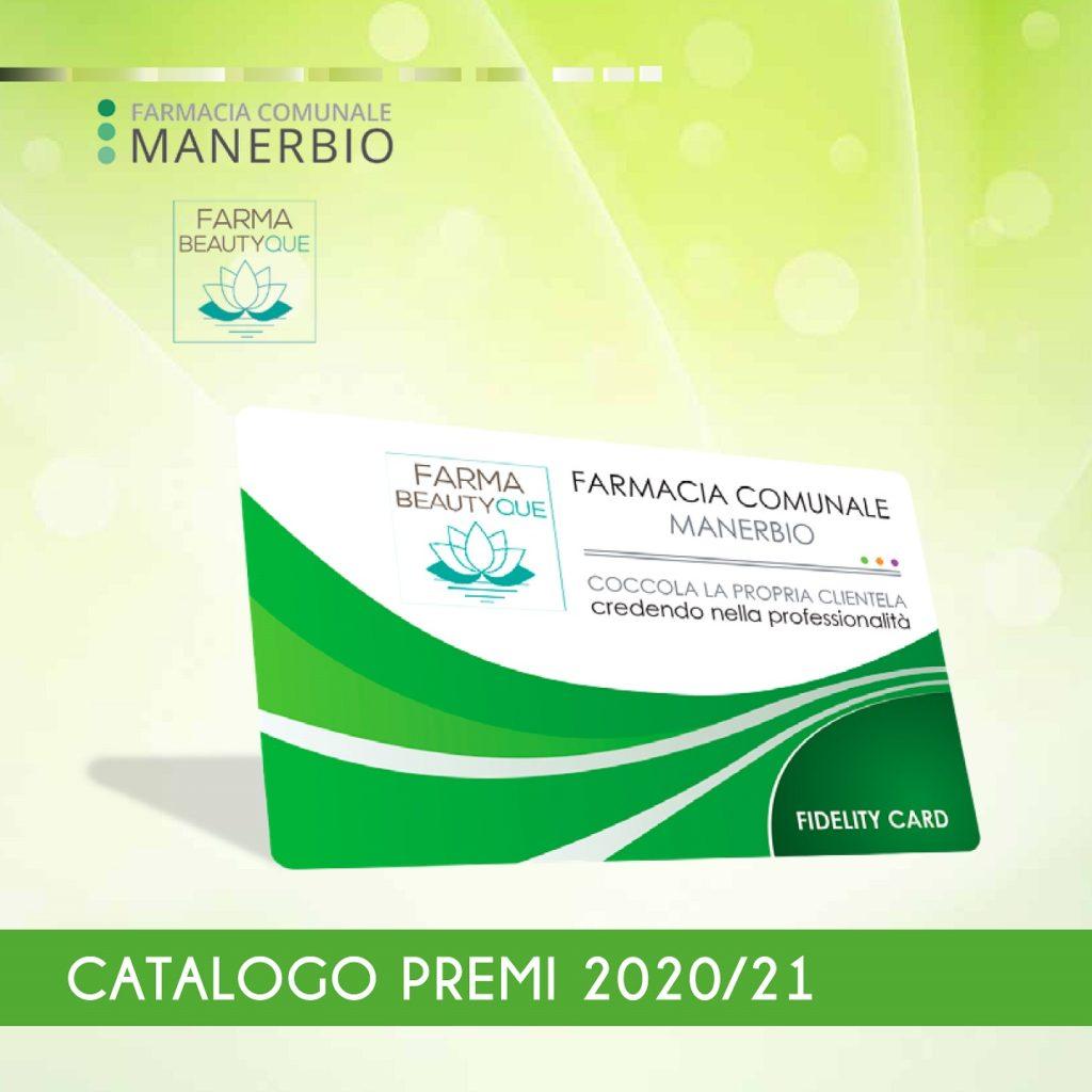 Catalogo 2020/2021 - Farmacia Comunale Manerbio